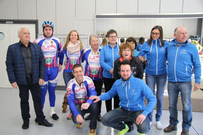brevet cyclotouriste cyclo club haveluy photo 2