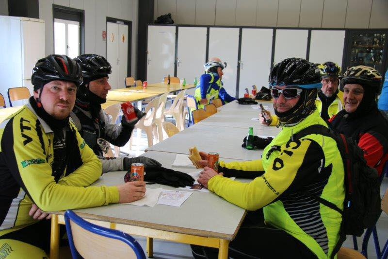 brevet cyclotouriste cyclo club haveluy photo 5