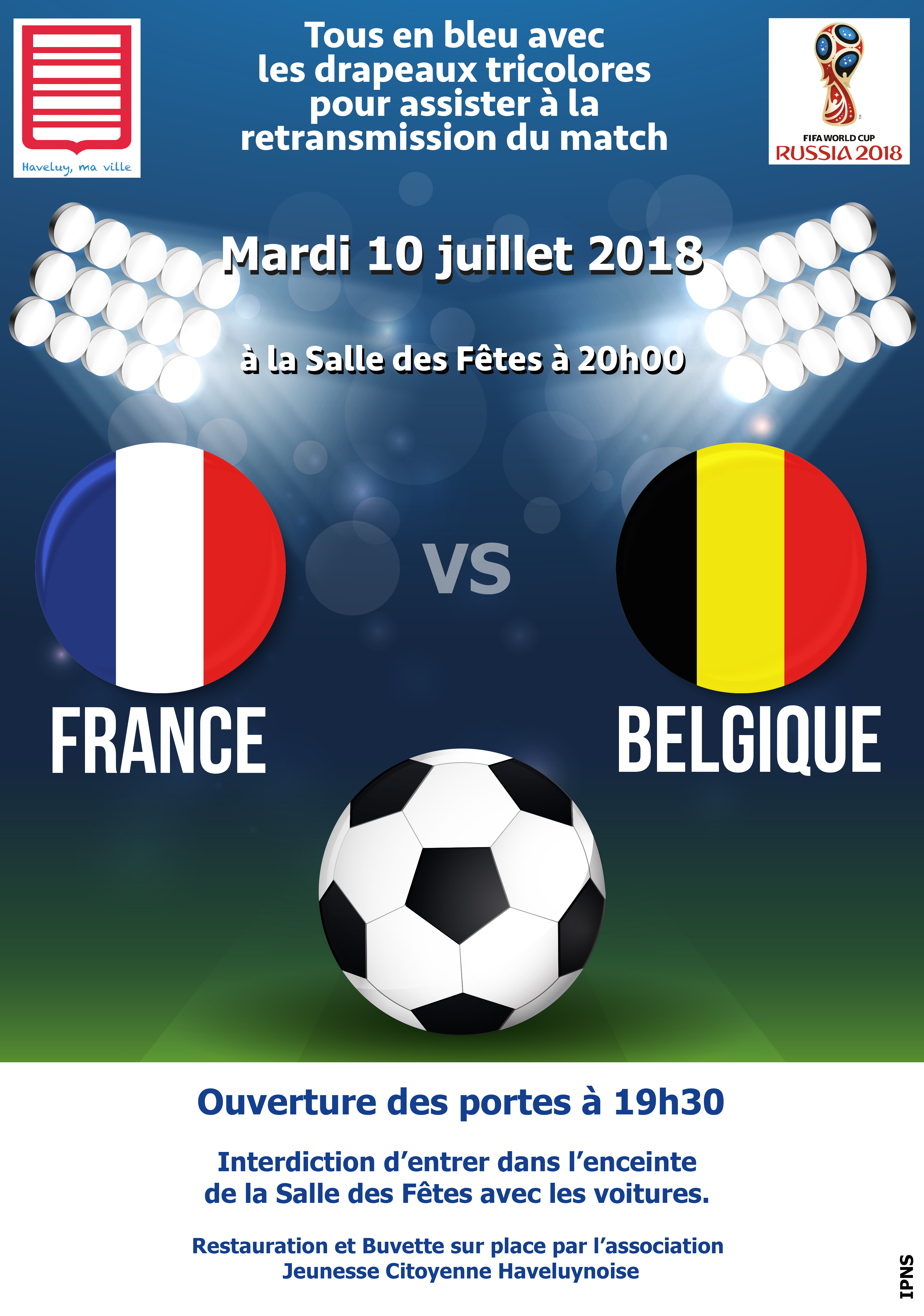 france belgique coupe du monde 2018