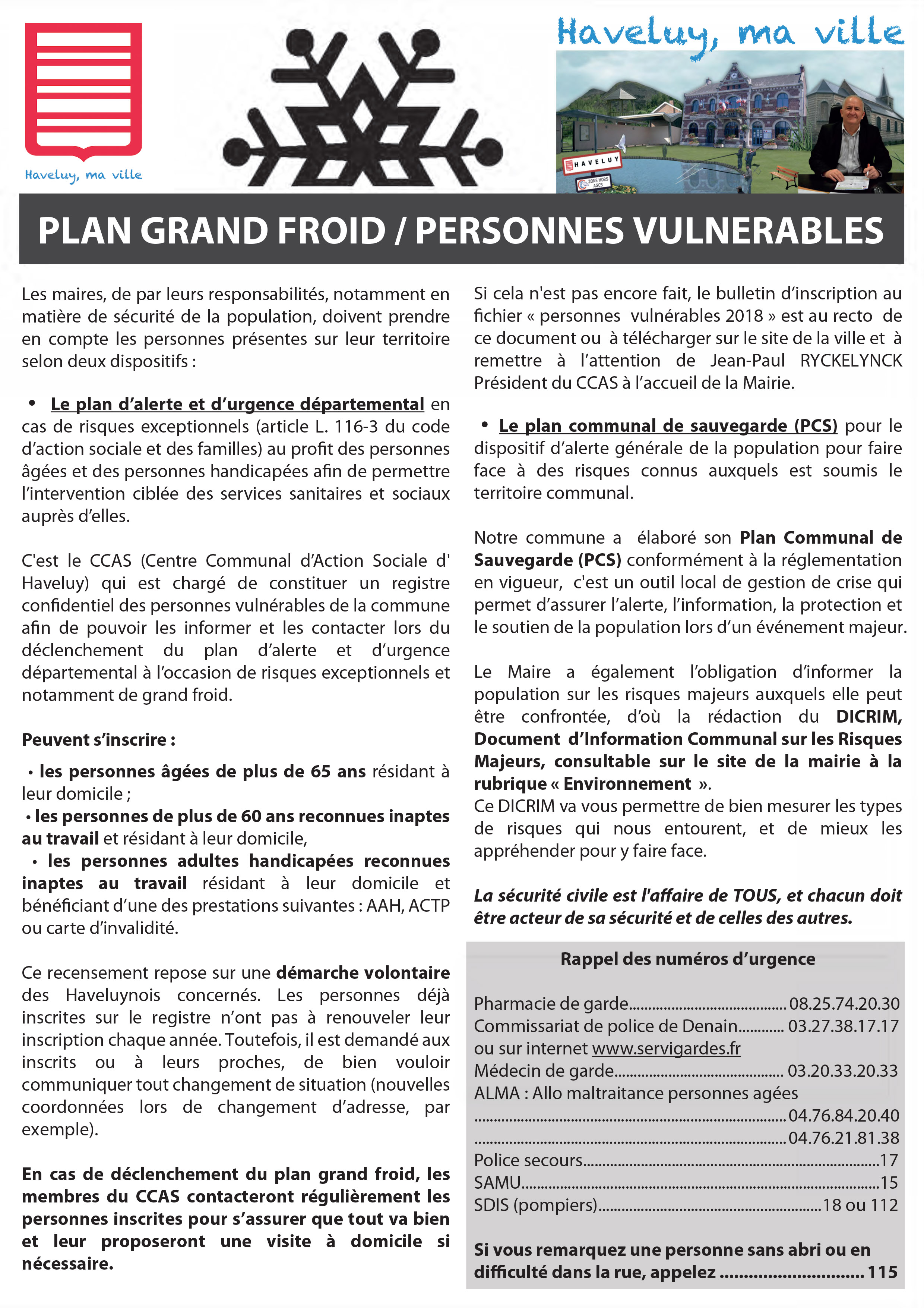 plan grand froid 2018